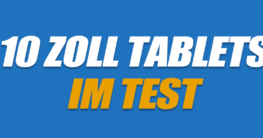 Tablet PC 10 Zoll Test